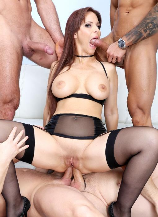 [LegalPorno.com] Syren De Mer - Fucking Wet Beer Festival With Syren De Mer Balls Deep Anal, DP, Gapes, Pee Drink, Swallow GIO930 (2019) HD 720p