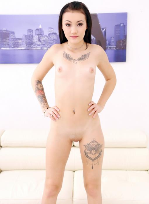 [LegalPorno.com] Lady Zee - 18 Years Old Teen Lady Zee Assfucked 3 On 1 By Huge Cocks SZ2326 (2019) HD 720p