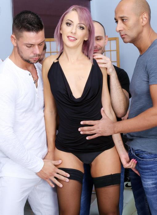 [LegalPorno.com] Vicky Sol - 7 On 1 DAP Gangbang With Vicky Sol Balls Deep Anal, Rough Action, Gapes And Cumswallow GIO1246 (2020) UltraHD 4K