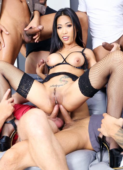 [LegalPorno.com] Polly Pons - In Control, Polly Pons Rules The Stage With Balls Deep Anal, Big Gapes, Creampie And Swallow GIO1520 (2020) HD 720p