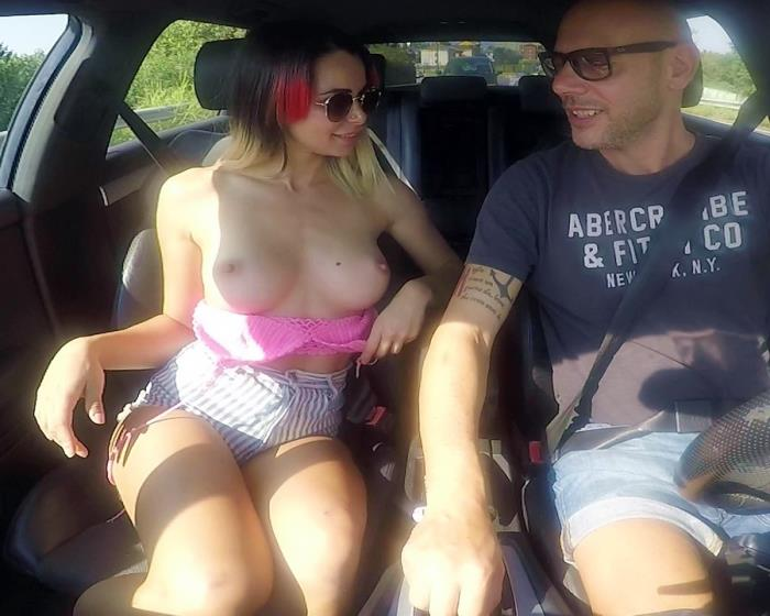 [LegalPorno.com] Jessy Jane - Italian Sluts, Jessy Jane Drinks Pee And Gets Fucked In The Ass With Exhibitionism, Outdoor And Swallow GL295 (2020) FullHD 1080p