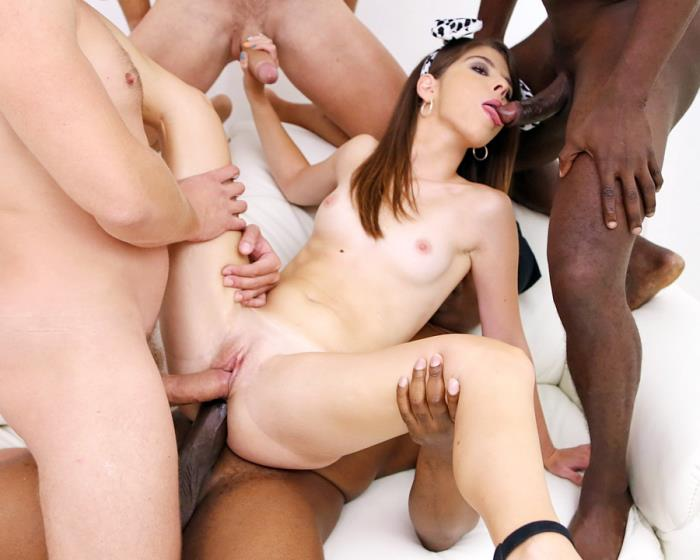 [LegalPorno.com] Sara Bell - Teen Pet Sara Bell Gangbanged By 6 Guys With DP And Piss Drinking SZ2500 (2020) HD 720p