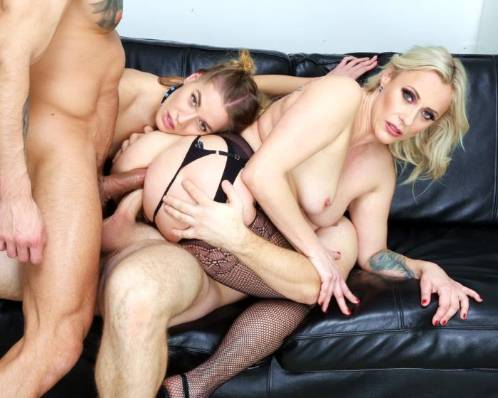 [LegalPorno.com] Brittany Bardot, Eveline Dellai - Drinking Queen, Brittany And Eveline Balls Deep Anal, ATOM, DAP, Anal Fisting, Triple Penetration, Buttrose, Pee GIO1689 (2021)