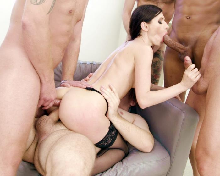[LegalPorno.com] Lina Arian - Lina Arian Is Back With Balls Deep Anal, DAP, Gapes, DP, TP, Swallow And Creampie GIO1709 (2021)