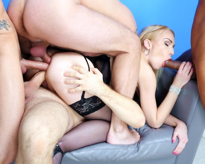 [LegalPorno.com] Rebecca Sharon - Fist Obsession, Rebecca Sharon Gets 4 Dicks And 1 Hand For Balls Deep Anal, DAP, TP, Anal And Fisting, Creampie Swallow GIO1720 (2021)