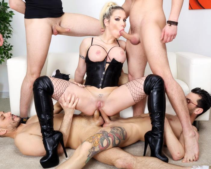 [AnalVids.com, LegalPorno.com] Barbie Sins - Barbie Sins 7 On 1 Wet With Custom Additions From A User Balls Deep Anal, DAP, Gapes, ButtRose, Dirty Talk, Pee Drink GIO1813 (2021) HD 720p